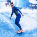Vague de surf UP2PLAY Les Sables d'Olonne