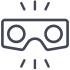 Casque Réalité Virtuelle UP2PLAY Les Sables d'Olonne