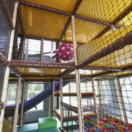 Kids Parc jeux enfants UP2PLAY Les Sables d'Olonne