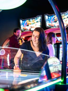Image Billards & jeux d'arcade