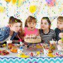 Organisation anniversaire enfants UP2PLAY Les Sables d'Olonne