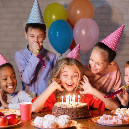 Organiser un événement anniversaire pour enfant UP2PLAY Les Sables d'Olonne