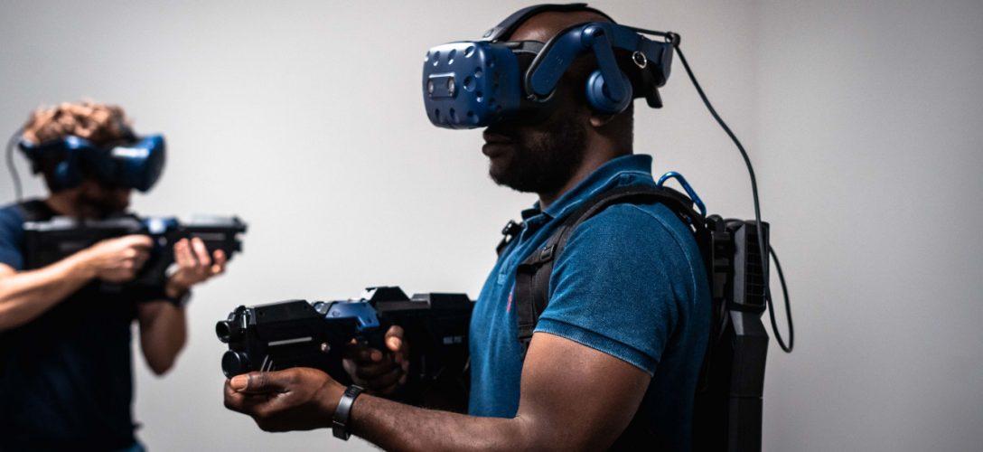 Vivez une expérience inédite en Réalité Virtuelle