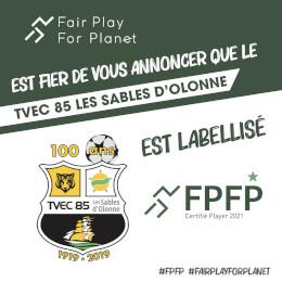 TVEC 85_Label_Fair For Planet