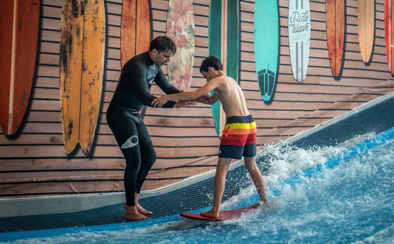 Surf-flowboard-UP2PLAY-vague